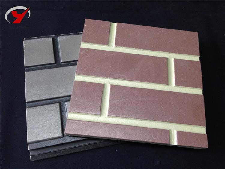 YDCBP06 fiber cement siding