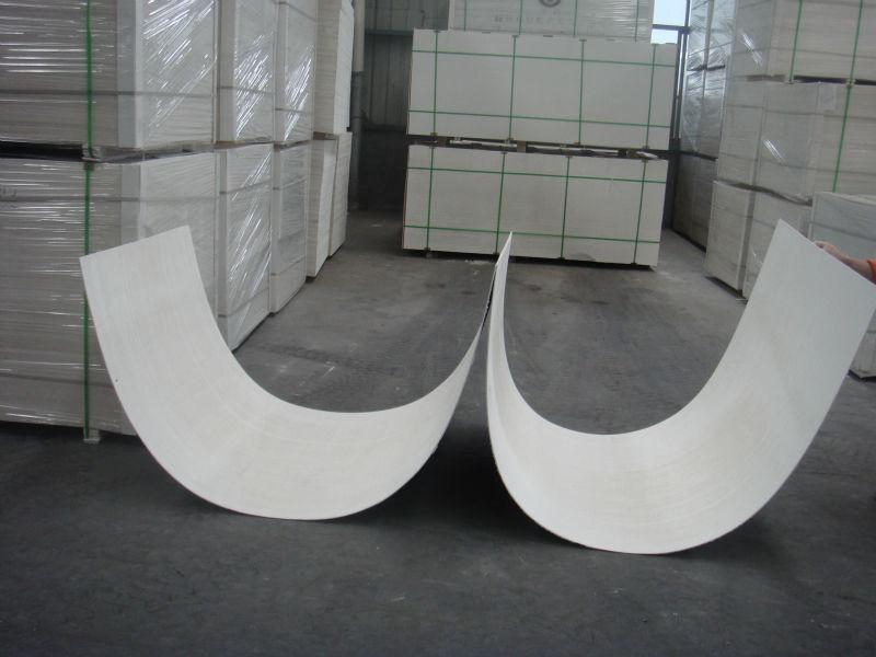 magnesia oxide board